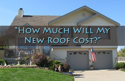 Roofing Cost Calculator – What Will Your New Roof Cost?