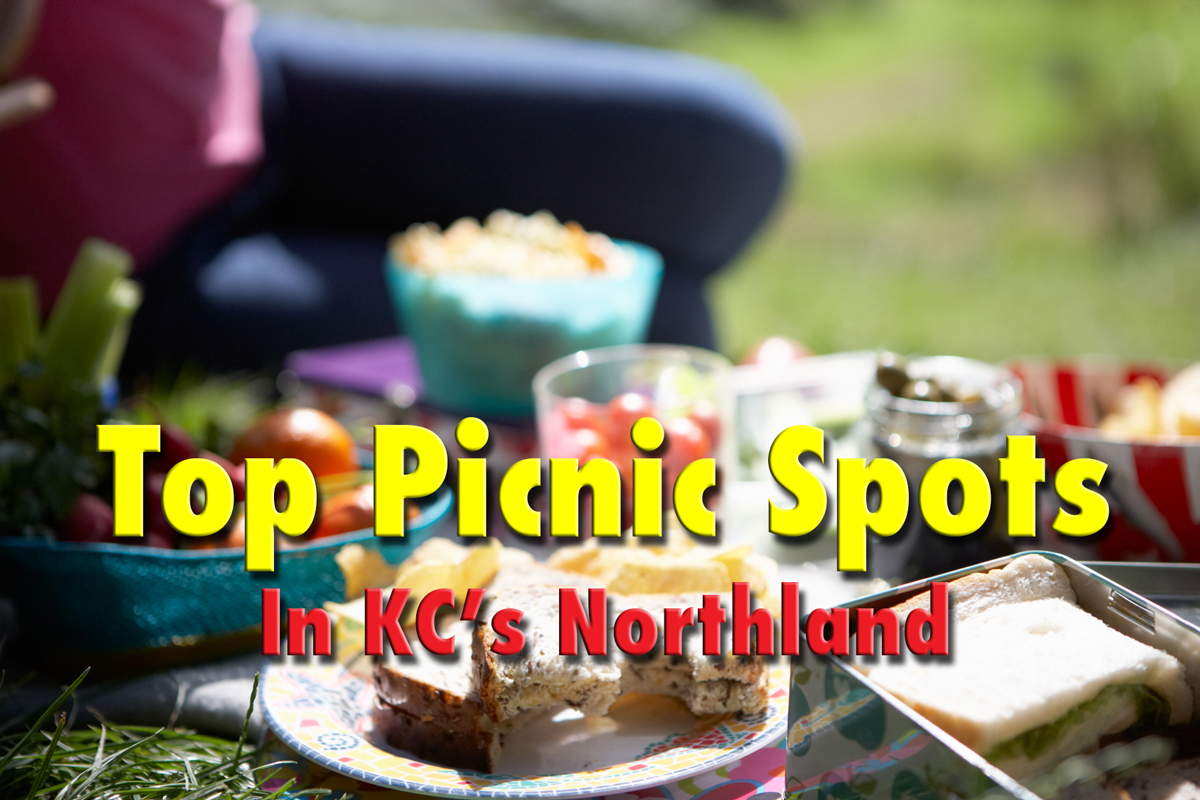 Four Favorite Picnic Spots In The Northland Of KC