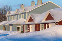 4 Ways Roofing Insulation Will Help Your Budget This Winter