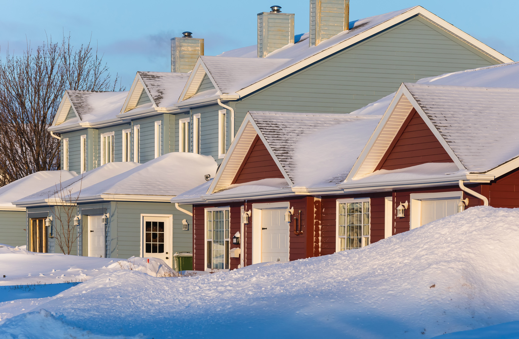 5 Easy Ways to Winterize Your Home in Kansas City