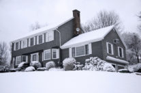 Winter is Coming! This May be the Most Important Thing You Can do to Protect Your Home!