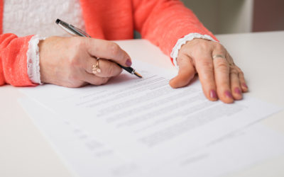 2 Terms To Know and 6 Questions To Ask Before You Sign A Contract For A New Roof