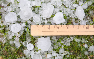 3 Ways To Protect Your Home This Hail Season