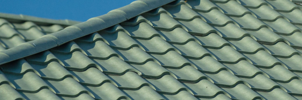 A Metal Tile Roof Crafted To Fit Kansas City S Style