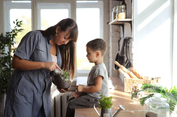 9 Easy Ways To Improve Air Quality In Your Home