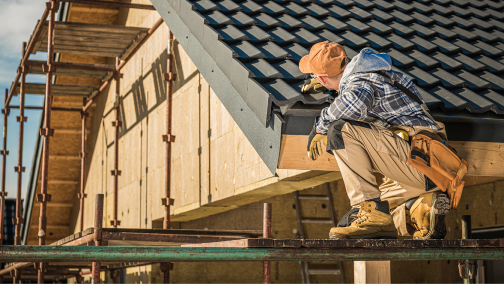 Parkville Roofing Company