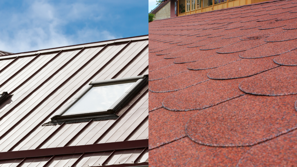 roofing companies in Parkville