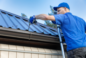 Roofing Company in Parkville
