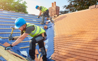 How Much Will It Cost for Roof Replacement and Roof Repair in Parkville?