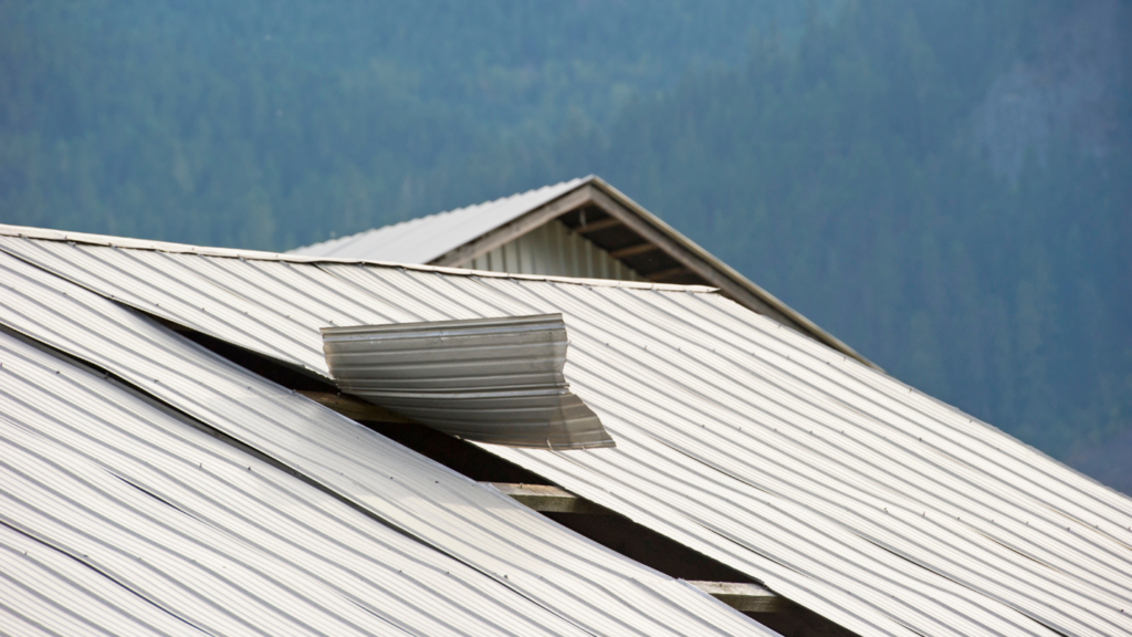 Best Commercial Roofing Company In Parkville