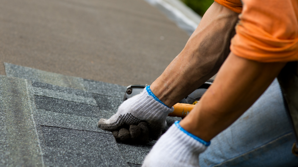 Best Parkville Roofing Company