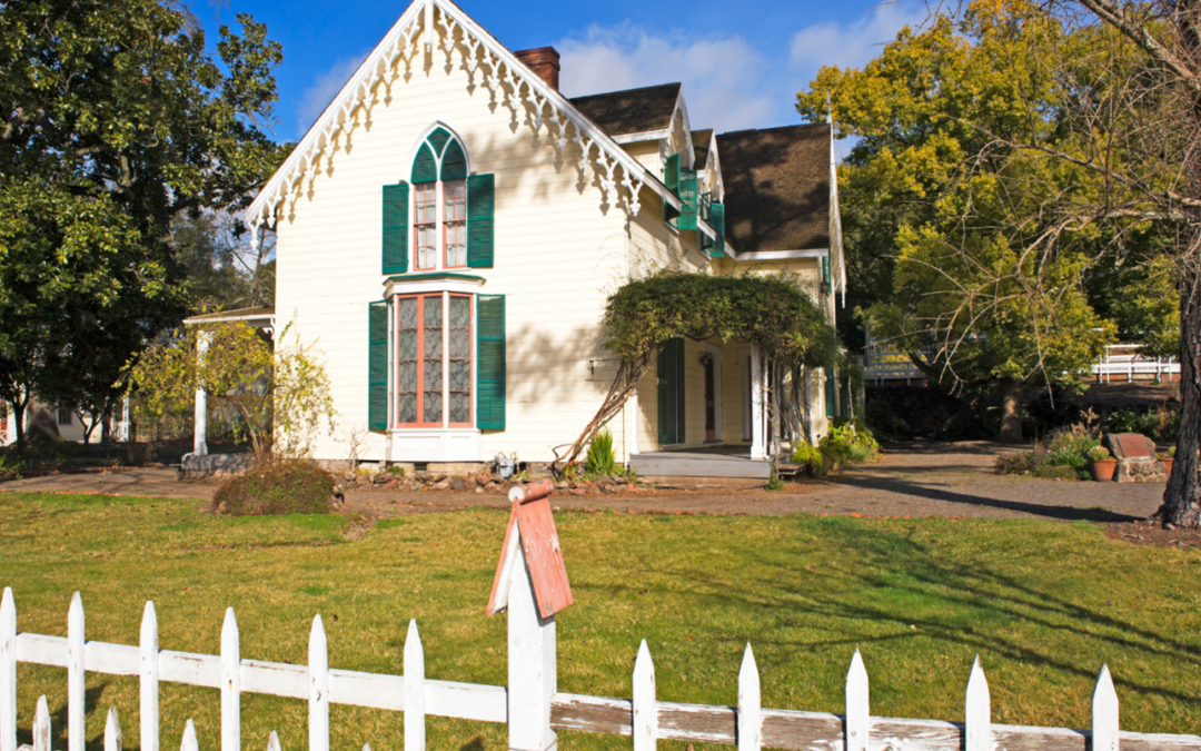 Choosing the Right Roof for Your Historic Home, Tips from a Parkville Roofing Company